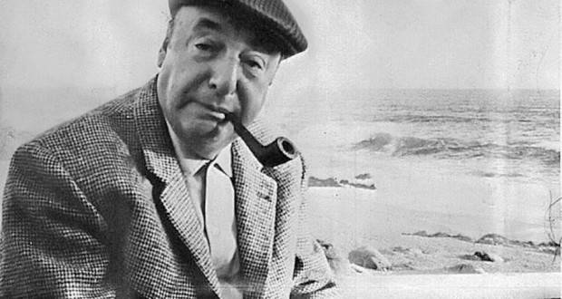 10 Greatest Latin American Writers (Neruda)