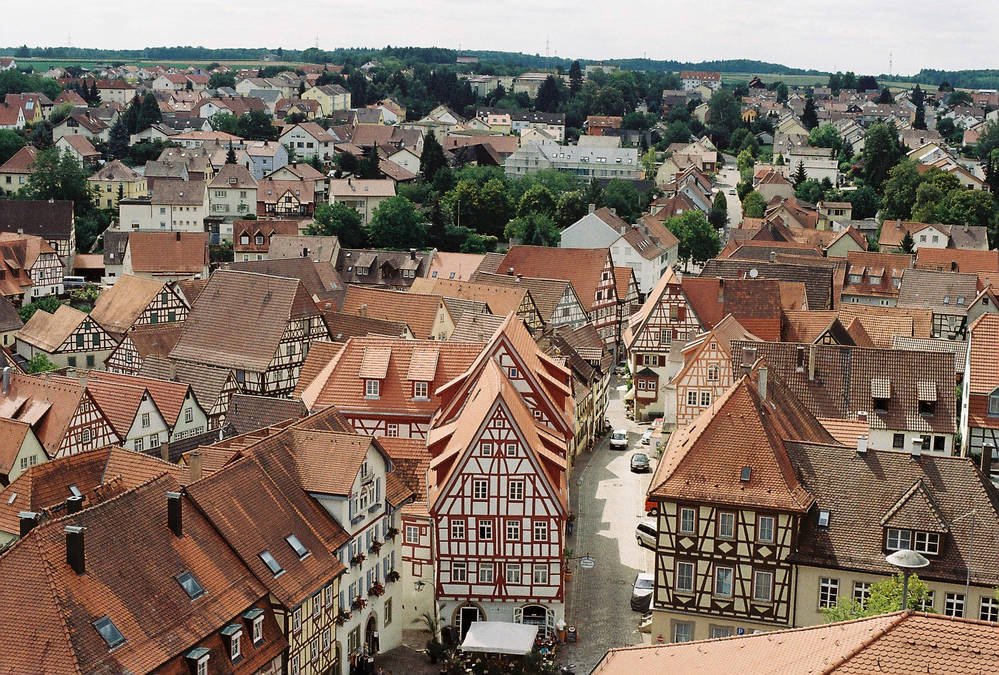 Bad Wimpfen, Germany