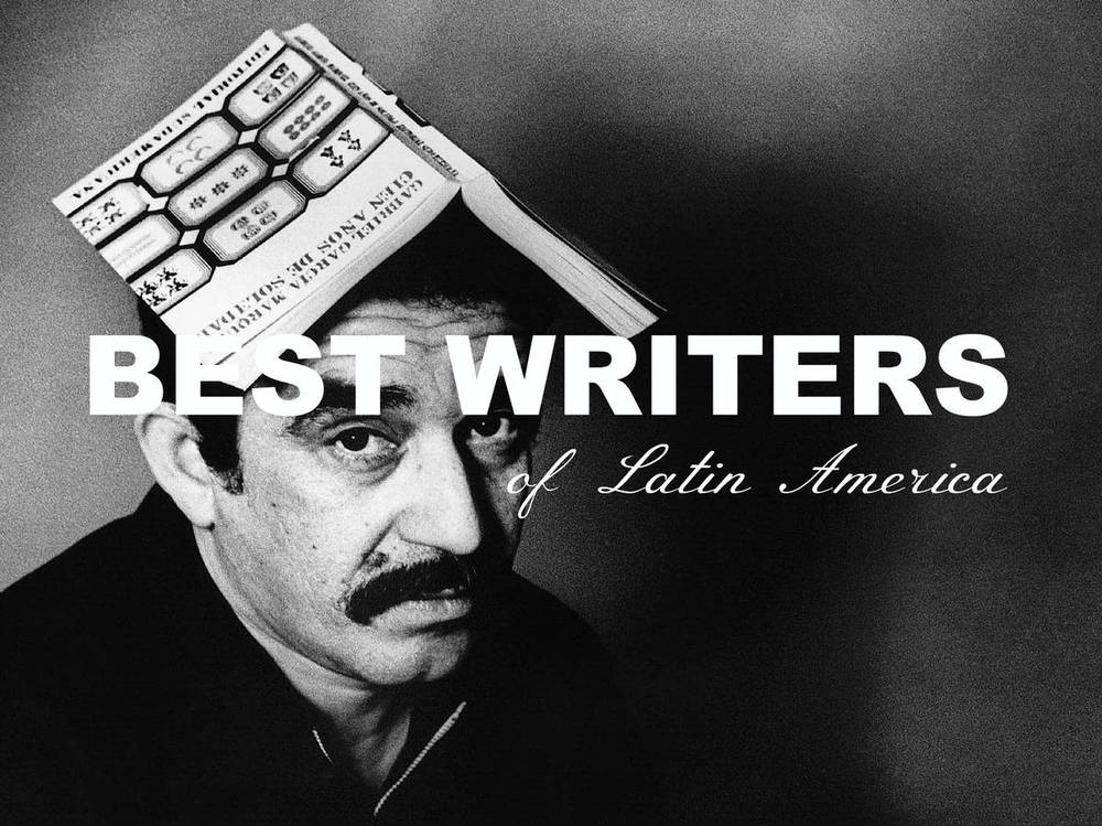 Top 10 Latin American Writers