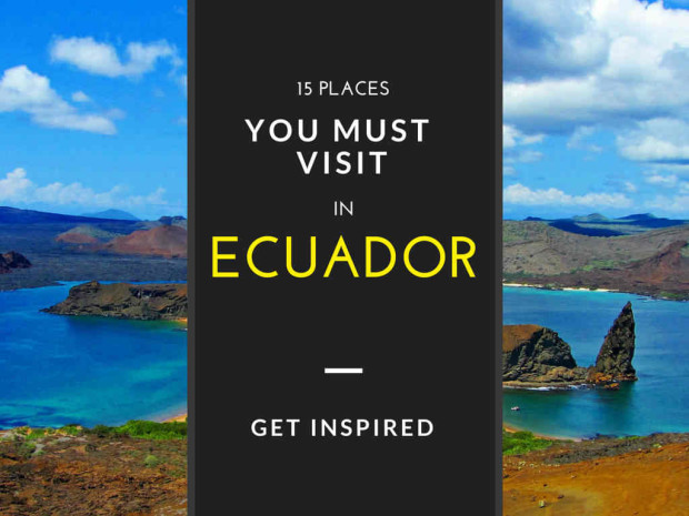 Ecuador is one of the most biodiverse countries in the world. It is also THE most biodiverse country per area: that means that there's more variety in flora and fauna per square kilometer than anywhere else on the whole planet. Ecuador has the biggest amount of plant species in South America, 18% of total number of discovered birds on Earth, and 7% of the world's mammals.