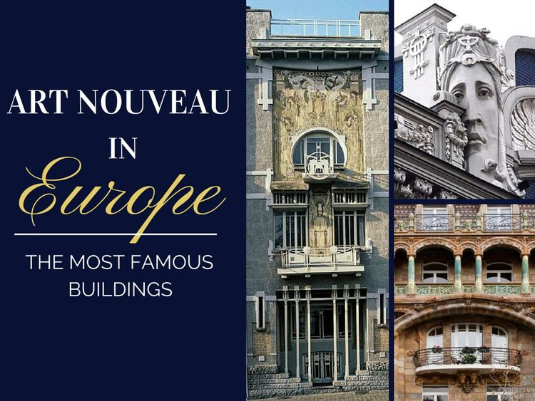 Art-Nouveau-in-Europe