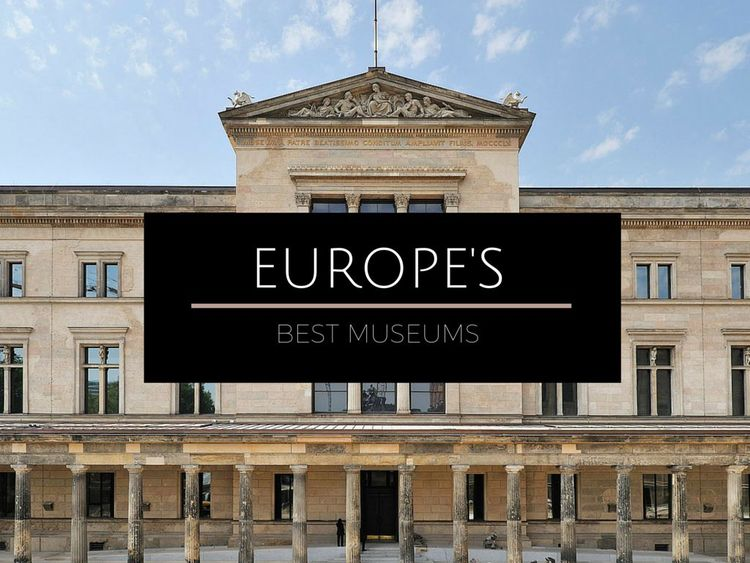 Best-museums-in-Europe