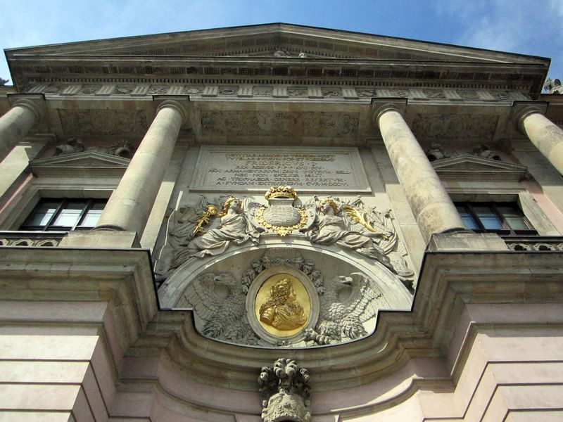 Architecture in Berlin is one of the reasons to visit Germany!