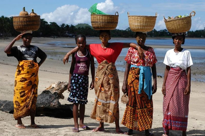 Despite beautiful endemic wildlife, spectacular beaches, and astounding biodiversity, the Madagascar travel industry isn't even close to reaching its full potential. The government is working extremely hard to promote tourism in Madagascar, where 70% of the population still lives in poverty.