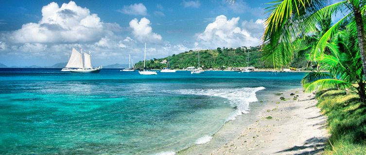 1	St. Vincent and the Grenadines