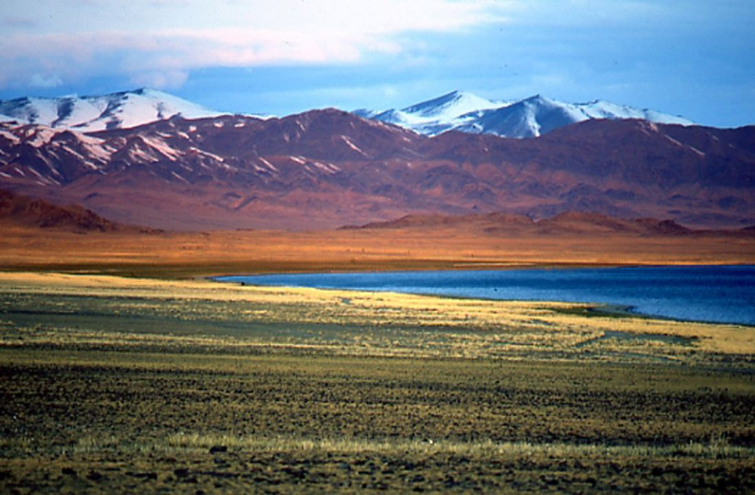The far away land of Mongolia is a place of blooming wilderness, mountains, wild horses, authentic culture, and incredible landscapes.