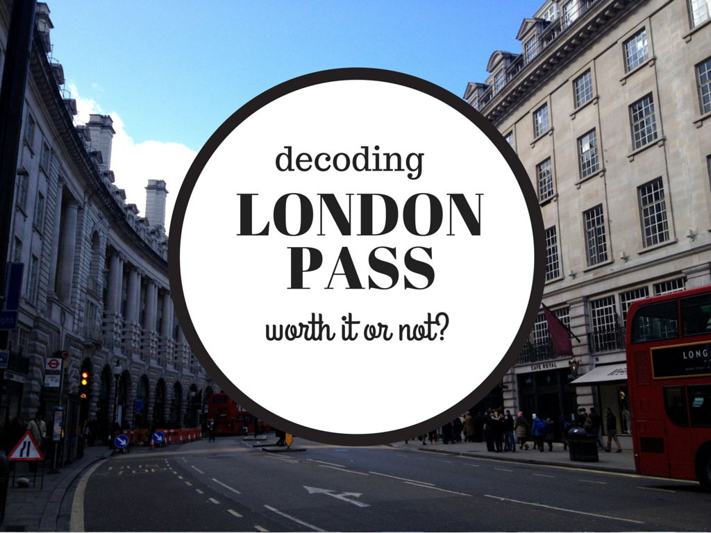 Decoding London Pass