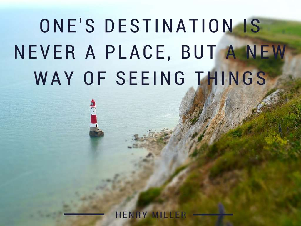 15 Beautiful Travel Quotes To Tease Your Wanderlust