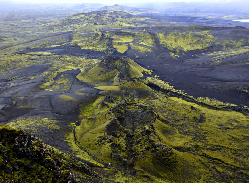 Laki Craters – the deadliest eruption in the history of mankind