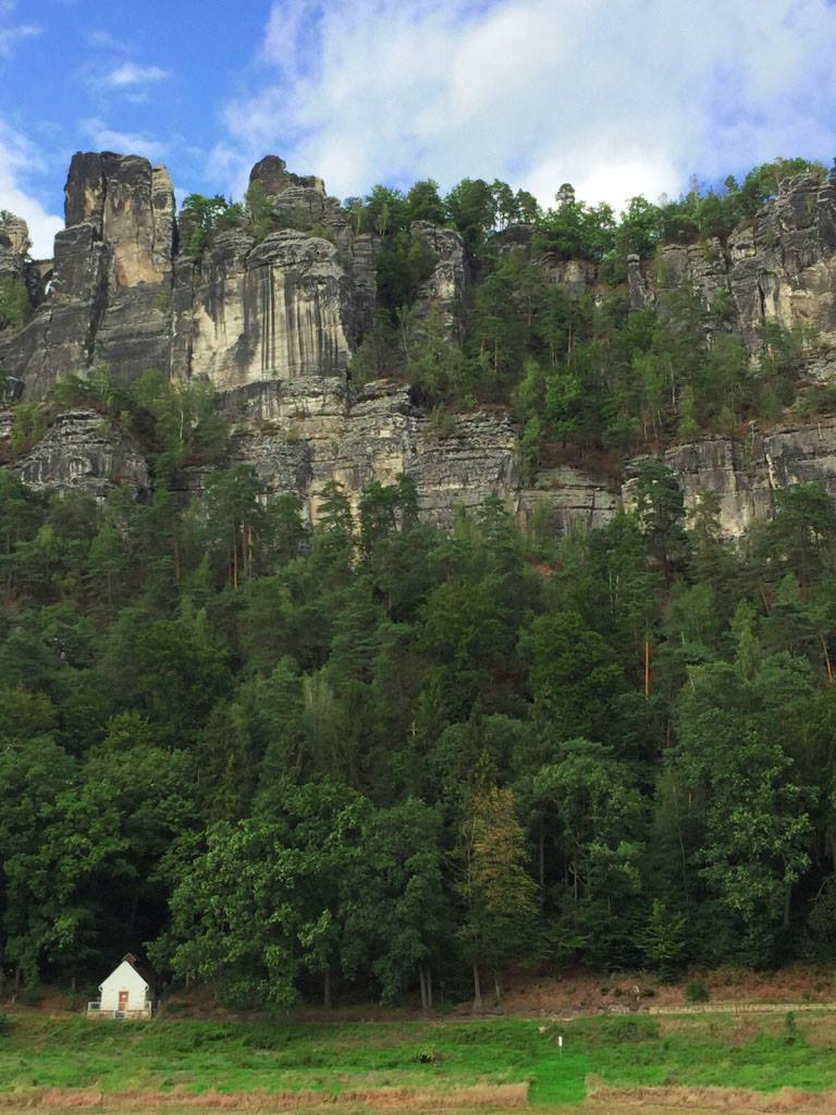 Beautiful Saxon Switzerland <3