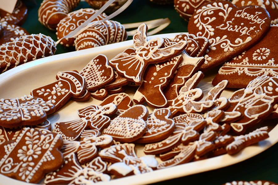 Latvia Cookies Imported Russian Cookies 83