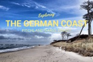 Fischland Darß Zingst — a long, narrow peninsula located in the north of the country.
