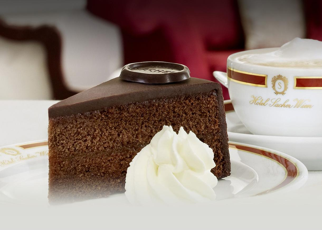 Sachertorte was specifically invented for Prince Wenzel von Metternich, an important Austrian politician of the 19th century.