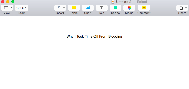 why-i-took-time-off-blogging