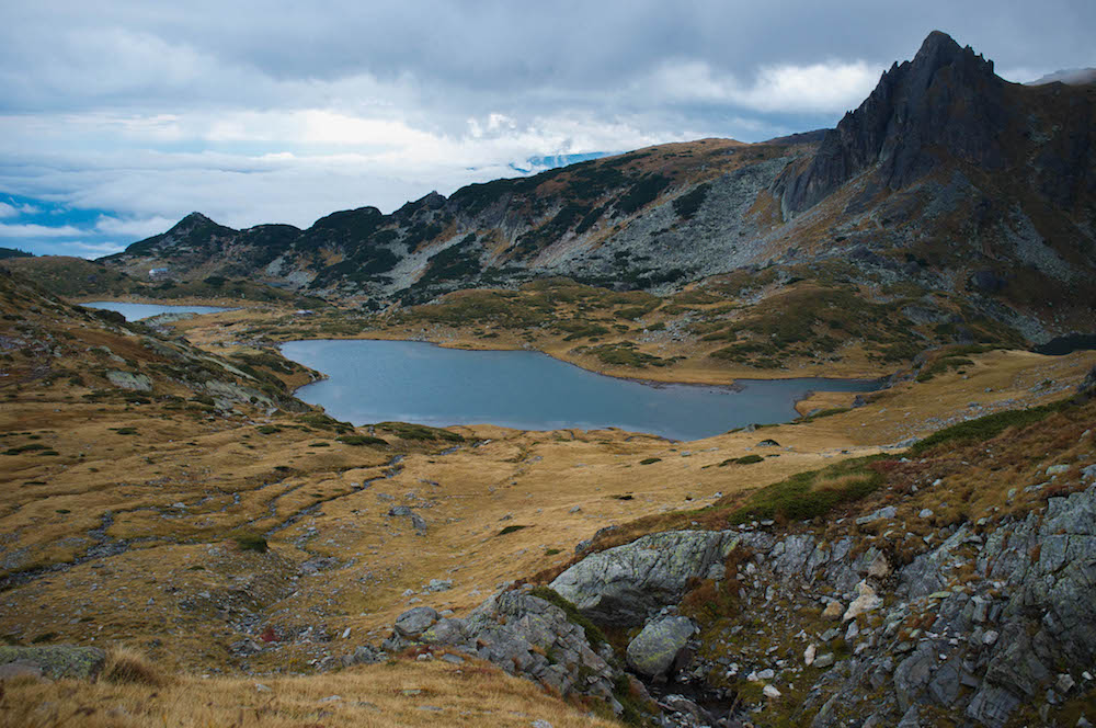 Hiking in Bulgaria: Seven Rila Lakes