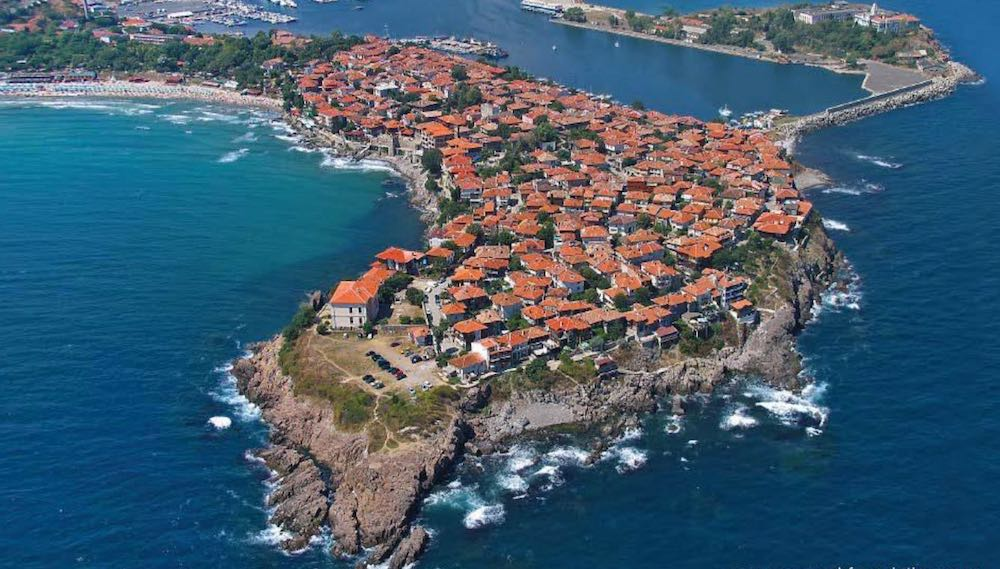 Guide to Bulgaria: Sozopol