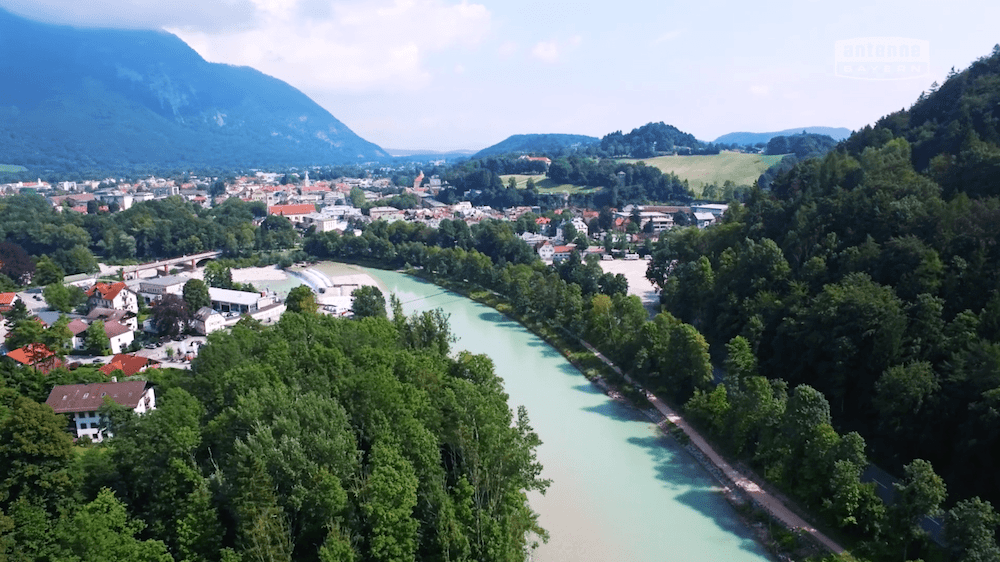 Finding the best spa towns in Germany